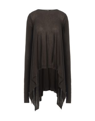 Cashmere sweater Women's - RICK OWENS