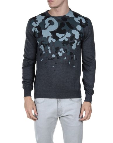 GIULIANO FUJIWARA - Crewneck sweater