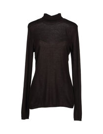 ALLUDE - Turtleneck