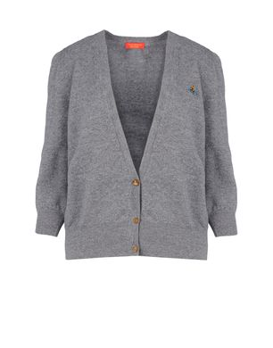 Cardigan Women's - VIVIENNE WESTWOOD RED LABEL