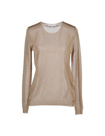 CARVEN - Long sleeve sweater