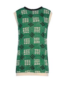 Sleeveless jumper - MARNI