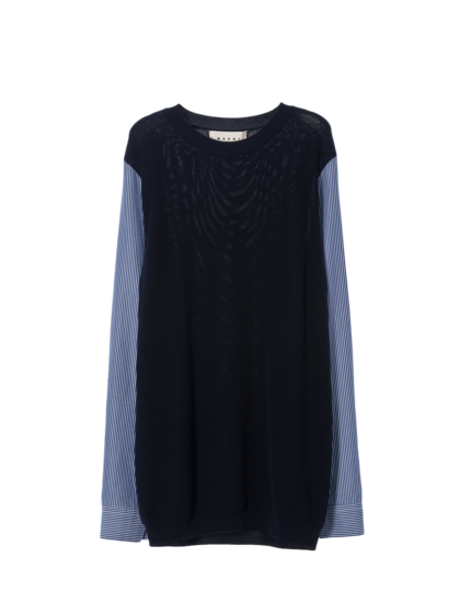 MARNI - Maglia maniche lunghe