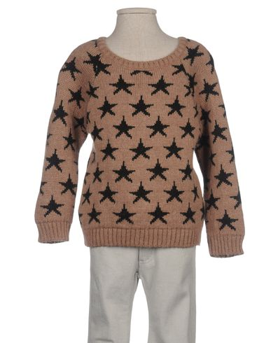 BOBO CHOSES - Crewneck sweater