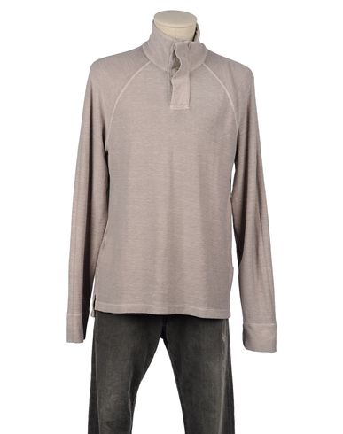JAMES PERSE STANDARD - Turtleneck