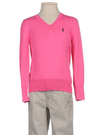 RALPH LAUREN - Jumper