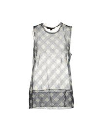 MARC JACOBS - Sleeveless jumper