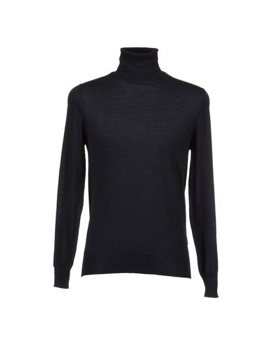 YVES SAINT LAURENT RIVE GAUCHE - High neck sweater