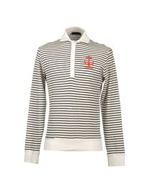 DSQUARED2 - Polo sweater
