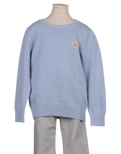 MONCLER - Crewneck sweater