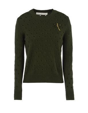 Long sleeve sweater Women's - GOLDEN GOOSE