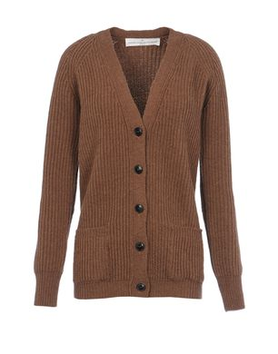 Cardigan Women's - GOLDEN GOOSE