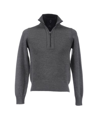 FAY - High neck sweater