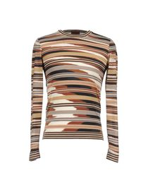 MISSONI - Crewneck sweater
