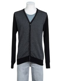 CALVIN KLEIN COLLECTION - Cardigan