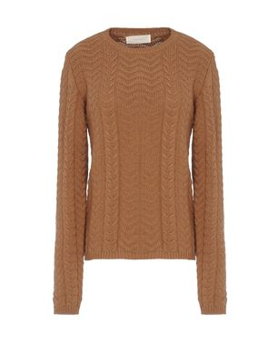 Long sleeve sweater Women's - MAURO GRIFONI