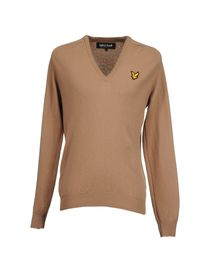 LYLE & SCOTT - Sweater