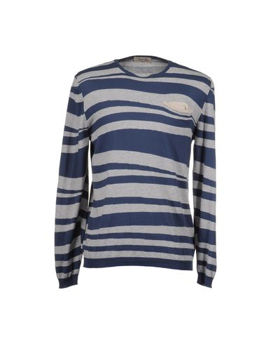 M.GRIFONI DENIM - Crewneck sweater