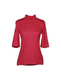 ESCADA - Short sleeve jumper