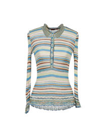 MISSONI - Long sleeve sweater