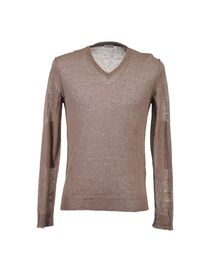 GOLD CASE by ROCCO FRAIOLI - V-neck