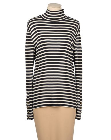TORY BURCH - Long sleeve sweater