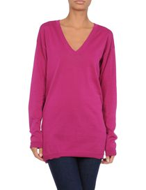 BALLANTYNE - Long sleeve sweater
