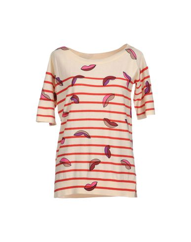 SONIA by SONIA RYKIEL - Short sleeve jumper