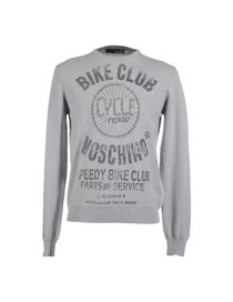LOVE MOSCHINO - Jumper