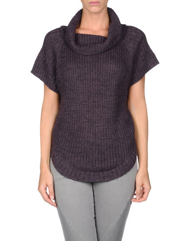 AMY GEE - Short sleeve sweater