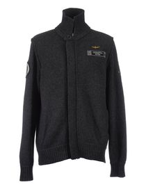 AERONAUTICA MILITARE - Cardigan