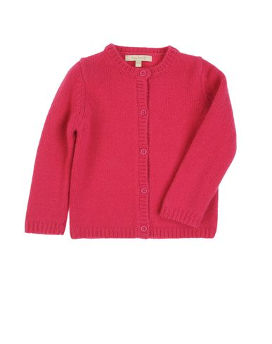 POPPY ROSE - Cardigan