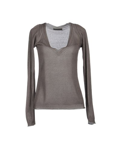 PAOLO PECORA DONNA - Long sleeve sweater