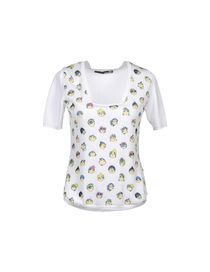 LOVE MOSCHINO - Short sleeve jumper