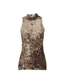 ROBERTO CAVALLI - Sleeveless jumper