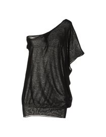 SUOLI - Sleeveless jumper