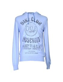 LOVE MOSCHINO - Crewneck sweater