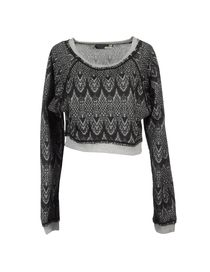LOVE MOSCHINO - Long sleeve sweater