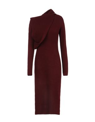 3/4 length dress Women's - HAIDER ACKERMANN