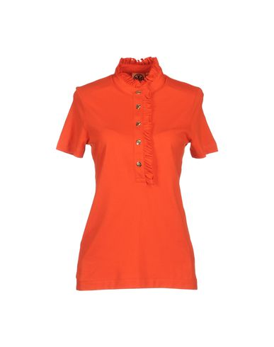 TORY BURCH - Polo shirt
