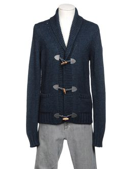 Meltin Pot Knitwear Cardigans