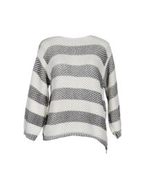 AQUILANO-RIMONDI - Long sleeve sweater