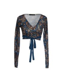 TWIN-SET Simona Barbieri - Shrug wrap