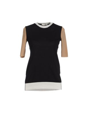 CÉLINE - Short sleeve sweater