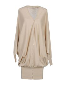 HAUTE HIPPIE NUDE - Cardigan
