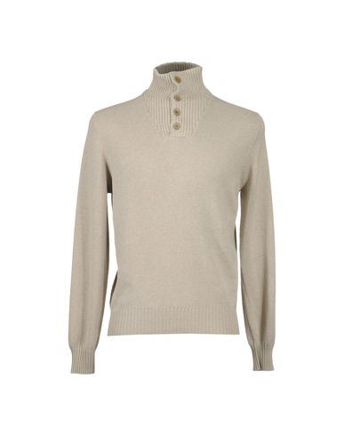 BRUNELLO CUCINELLI - Turtleneck