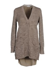 BRUNELLO CUCINELLI - Cardigan