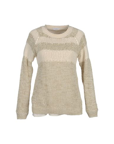 BRUNELLO CUCINELLI - Long sleeve sweater