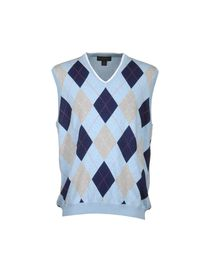 BROOKS BROTHERS - Sweater vest