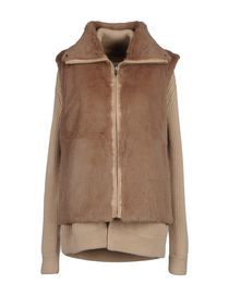 MAISON MARTIN MARGIELA 4 - Mittellange Jacke